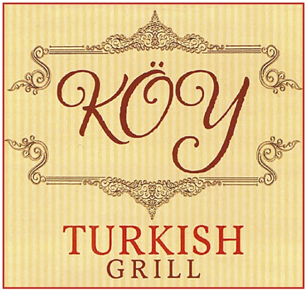 Koy Turkish Grill