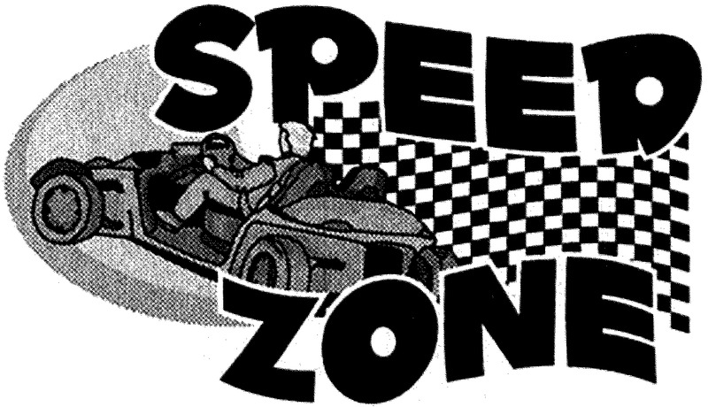 The Speed Zone @ The Golf Zone