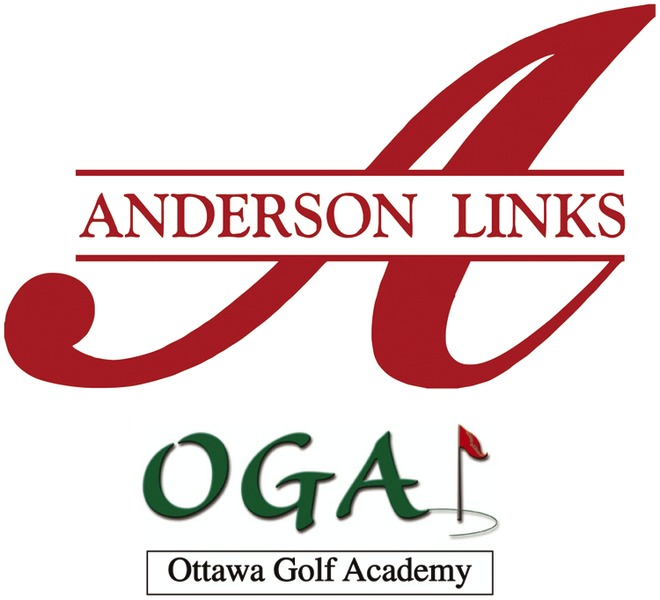 Anderson Links Driving Range