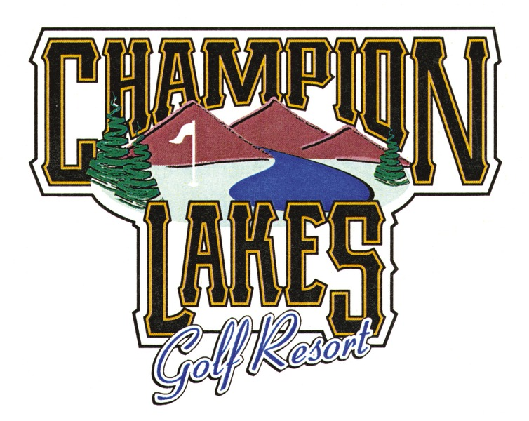 Champion Lakes Golf Resort