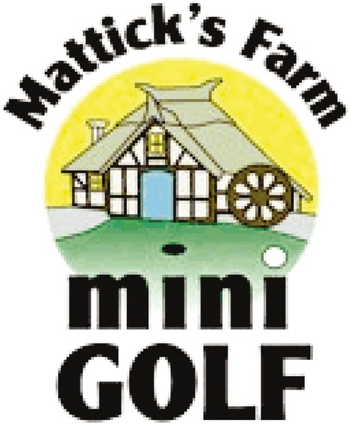 Matticks Farm Mini-Golf